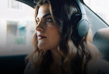 AUDIO-TECHNICA TAKES NOISE CANCELLING HEADPHONES TO ANOTHER LEVEL