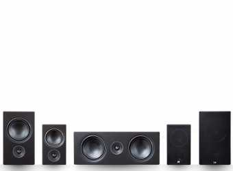 PSB LAUNCHES ALL NEW ALPHA LOUDSPEAKER RANGE AT CES 2019