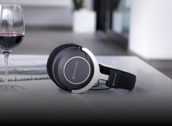 BEYERDYNAMIC'S AMIRON WIRELESS HEADPHONES NOW AVAILABLE