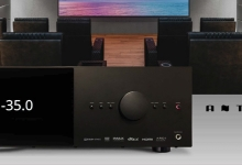 Anthem Unveils New 2021 AV Processor, AV Receiver, and Amplifier Range