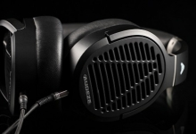 Audeze Lcd-1 Compact Folding Reference Headphones