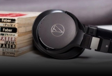AUDIO-TECHNICA DELIVERS WIRELESS WITH GREAT SOUND