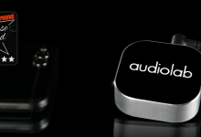 Audiolab M-DAC Nano DAC/Headphone Amplifier Review