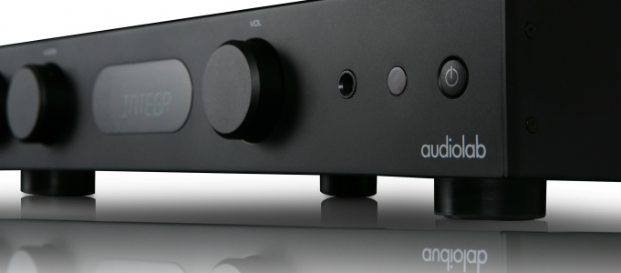 AUDIOLAB 6000A INTEGRATED AMP: SPIRIT OF 8000A FOR A NEW GENERATION