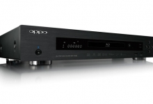 Oppo Announces New Blu-Ray Player