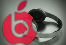 Apple Takes a Bite From Beats