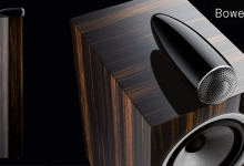 Bowers & Wilkins 705 Signature Edition Loudspeakers First Impressions