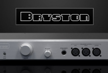 Bryston Brings Star Maker Sound Home