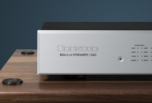 BRYSTON BDA-3.14 STREAMING DAC UK-BOUND