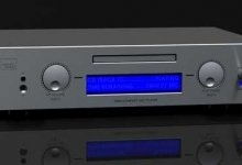 MITCHELL & JOHNSON S800 CD PLAYER UNVEILED AT THE BRISTOL SHOW