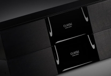 Classe Extends Sigma Series with Mono Amplifiers