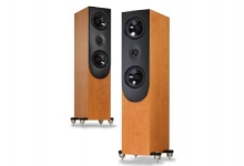 FALCON ACOUSTICS PREVIEWS V SERIES AND ACTIVE LS3/5A SPEAKERS AT MUNICH SHOW