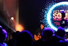 FESTIVAL OF SOUND 2018 SHOW REPORT AND GALLERY