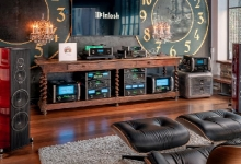 Fine Sounds UK Takes up McIntosh Labs and Sonus faber UK Distribution