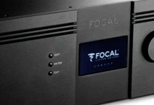 FOCAL ASTRAL 16 A/V PROCESSOR AMPLIFIER ANNOUNCED