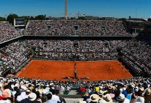 VIRGIN MEDIA SCORES UK FIRST WITH 4K HDR FRENCH OPEN COVERAGE