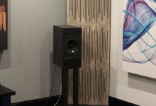 GIK ACOUSTICS ADDS BASS TRAP TO IMPRESSION SERIES