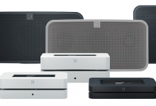 SONOS TAKES BLUESOUND TO COURT FOR COPYING