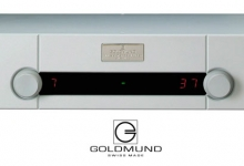 Goldmund 37S Analog Preamplifier