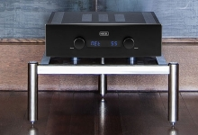 Hegel Release H360 Integrated Amplifier