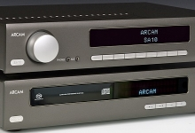Review: Arcam SA10 / SA20 Amps & Revel Concerta2 M16 Speakers