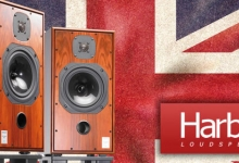 Harbeth HL-Compact 7ES-3 Loudspeakers