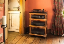 Hi Fi Racks New Website Makes Everything Easier