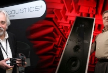 PSB Speakers and IsoAcoustics Join Forces