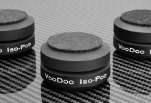 VooDoo Cable Iso-Pod Component Isolation