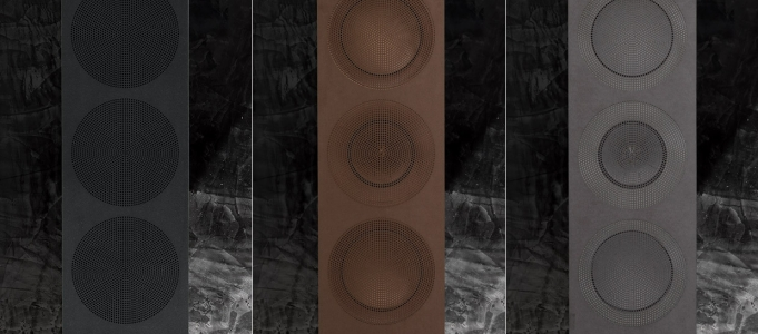 KEF R SERIES LOUDSPEAKERS GET 1043 UPDATES
