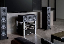 KEF IS ON 'Q' WITH 2017 RANGE