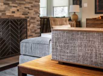 REVIEW: KLIPSCH THE THREE WITH GOOGLE ASSISTANT SMART SPEAKER