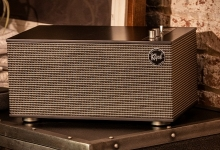 KLIPSCH SECOND GENERATION THE ONE AND THE THREE