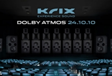 WORLD'S FIRST 24.10.10 DOLBY ATMOS DEMONSTRATION BY KRIX
