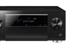 Pioneer Launches Three New LX Series AV Receivers