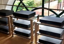 Lateral Audio Stands LAS-9 Discovery Review