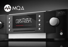 MARK LEVINSON № 519 NOW WITH ADDED ROON AND MQA