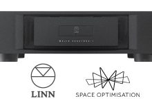 Linn Majik Exaktbox-I 8 Channel Amplifier