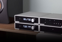 M2TECH RELEASES NASH PHONO PREAMPLIFIER