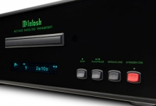 McIntosh MCT450 SACD/CD Transport