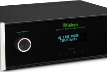 MCINTOSH MPC500 POWER CONTROLLER AVAILABLE