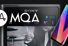 MQA GAINING TRACTION WITH LG PHONES AND SONY HI-RES PORTABLES