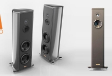 Two New Loudspeakers from Magico