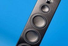 Magico A5 Loudspeakers Launched