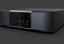 MARK LEVINSON NO 5101 STREAMING SACD PLAYER BREAKS COVER IN MUNICH