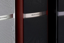 MARTIN LOGAN MOTION SERIES SPEAKERS REFRESHED