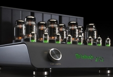 MCINTOSH 70TH ANNIVERSARY MC2152, C70 AMPLIFIERS BENEFIT SAVE THE CHILDREN