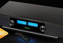 MCINTOSH RS200, ARCAM RPLAY GET AIRPLAY 2 SUPPORT