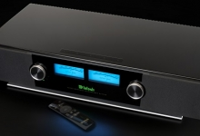 MCINTOSH RS200 LOOKS TO REDEFINE YOUR EXPECTATIONS OF ONE-BOX SYSTEMS