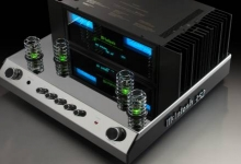 MCINTOSH MA352 HYBRID INTEGRATED AMPLIFIER